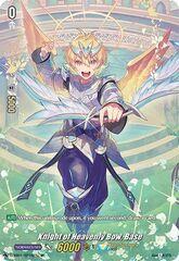 Knight of Heavenly Bow, Base - D-SS01/SP16EN - SP