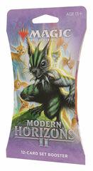 Modern Horizons 2 Set Booster Sleeved Pack
