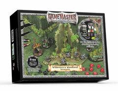 GAMEMASTER Terrain Kit: Wilderness & Woodlands