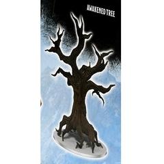 Awakened Tree