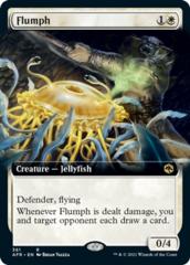 Flumph - Extended Art