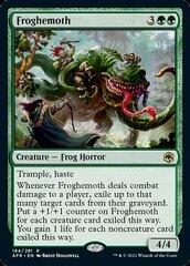 Froghemoth - Foil