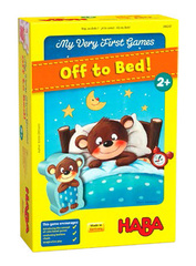 My Very First Games: Off to Bed!