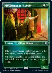 Prosperous Innkeeper - Foil - Promo Pack