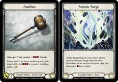 Anothos // Seismic Surge