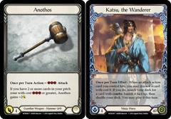 Anothos // Katsu, the Wanderer