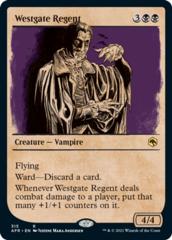 Westgate Regent - Foil - Showcase