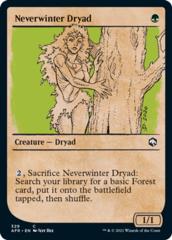 Neverwinter Dryad - Showcase