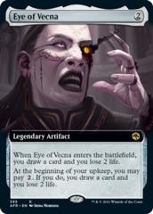 Eye of Vecna - Extended Art