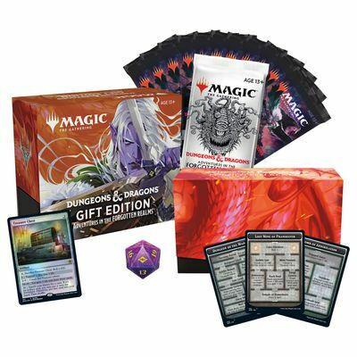 Adventures in the Forgotten Realms: Bundle Gift Edition