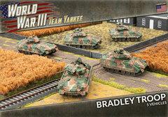 Bradley Troop (TUBX19)