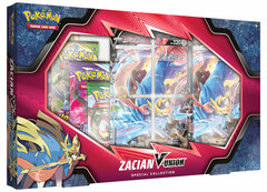 Zacian V-UNION Special Collection