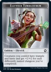 Emblem - Ellywick Tumblestrum