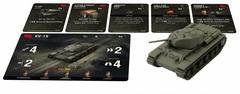World of Tanks: Soviet - KV-1S