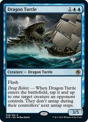 Dragon Turtle - Promo Pack