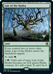 Lair of the Hydra - Promo Pack