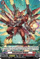Volcanicgun Dragon - D-BT02/056EN - C