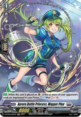 Aurora Battle Princess, Wapper Plun - D-BT02/H29EN - H