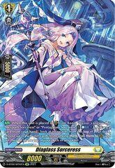 Diaglass Sorceress - D-BT02/SP22EN - SP