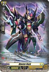 Blaster Dark - D-BT02/SP37EN - SP