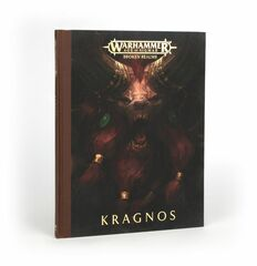 Broken Realms: Kragnos (Hb) (Eng) Limited Edition