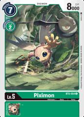 Piximon - BT5-054 - C