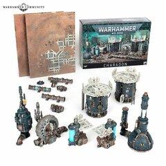 Battlezone Mechanicus - Charadon