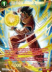 Son Gohan, Ultimate Essence - BT14-007 - SPR