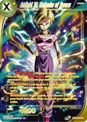Android 18, Defender of Heroes - BT14-093 - SPR