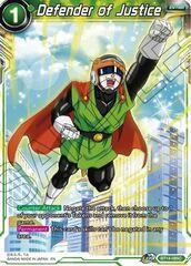 Defender of Justice - BT14-085 - C - Foil