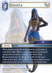 Ananta - 14-097C - Foil