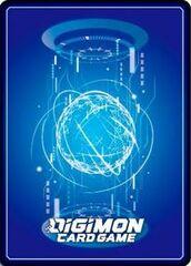 Mega Digimon Fusion! - BT5-109 - P (Battle of Omni Prerelease Promo)