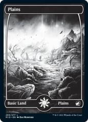 Plains (269) - Foil