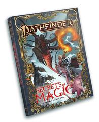 Pathfinder: Secrets of Magic