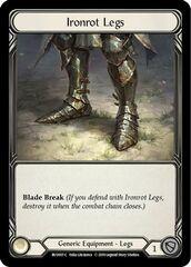 Ironrot Legs