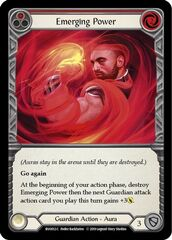 Emerging Power (Red)