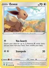 Eevee - 125/203 - Common