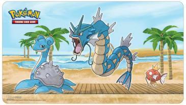 Ultra Pro - Pokemon Playmat - Gallery Series Seaside