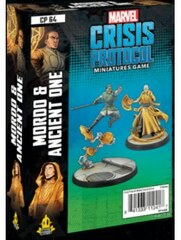 Marvel: Crisis Protocol - Mordo & Ancient One Character Pack