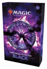 Commander Collection: Black