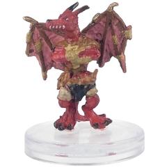 Trex, the Winged Kobold