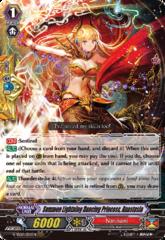 Summon Lightning Dancing Princess, Anastasia - V-SS09/076EN - RRR