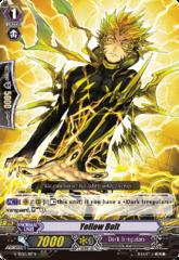 Yellow Bolt - V-SS09/111EN - RRR