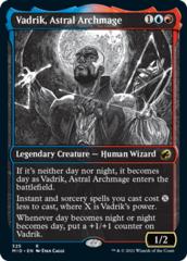 Vadrik, Astral Archmage - Showcase