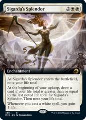Sigarda's Splendor - Extended Art
