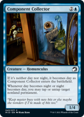 Component Collector - Foil