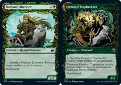 Outland Liberator // Frenzied Trapbreaker - Showcase
