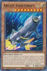 Arcjet Lightcraft - MP21-EN004 - Common - 1st Edition