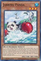 Jabbing Panda - MP21-EN219 - Common - 1st Edition