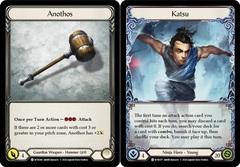 Anothos // Katsu - Unlimited Edition